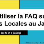 IMG - Manuel utilisation FAQ d'Infos locales au Japon